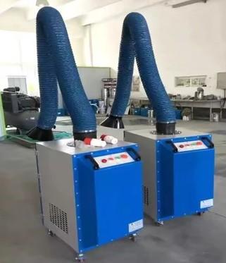 焊煙淨化器(qi)的產品特點詳細(xi)敘述