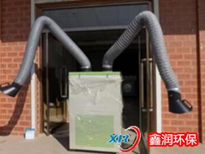 焊煙淨化器(qi)