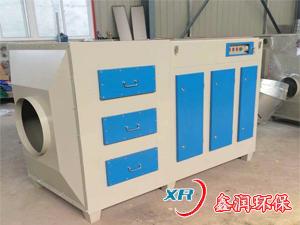 活性炭光氧一體機(ji)生產廠(chang)家