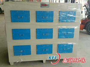 活性炭廢氣淨化器(qi)